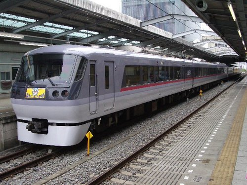 13.10103F特急「電車フェスタ号」