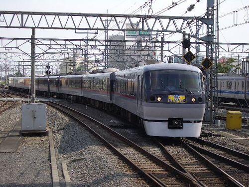 16.これから新宿線へ