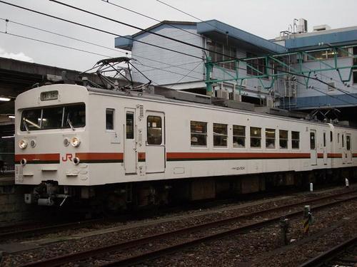01-01 クモハ123-5041