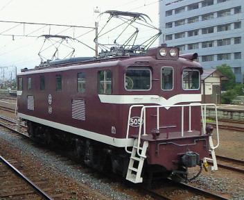 東武  51009F<br />  甲種