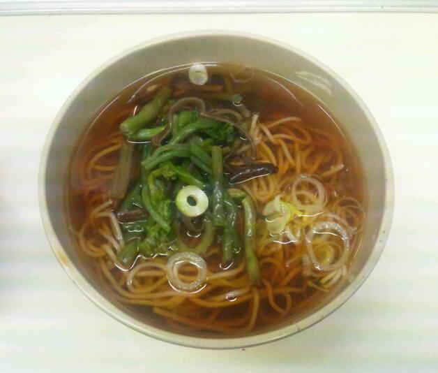 軽井沢駅おぎのや