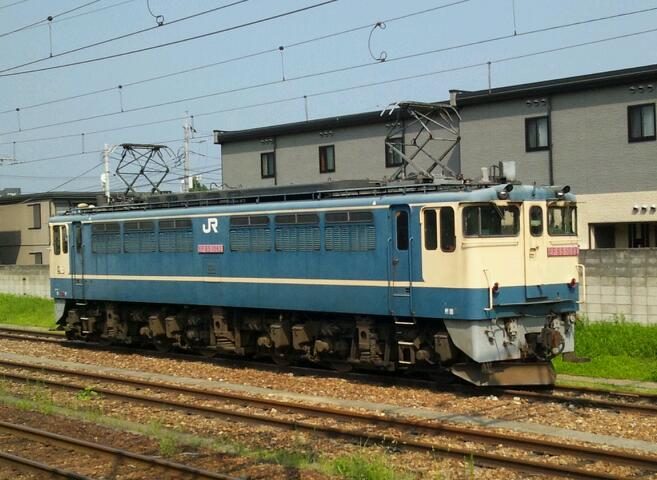 EF65 1082