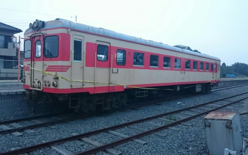 ひたちなか海浜鉄道  キハ2005